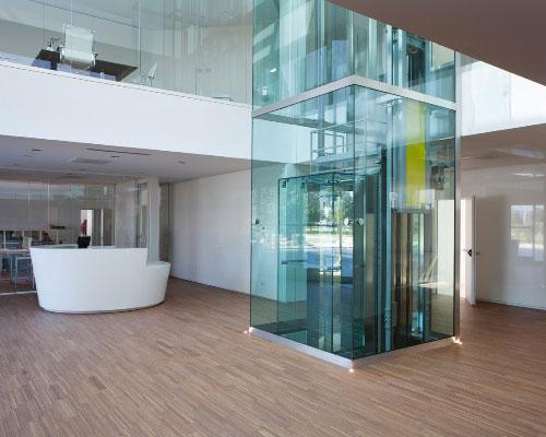 Marive ascensori ascensori a verona e in italia da pi - Mini ascensori da interno ...