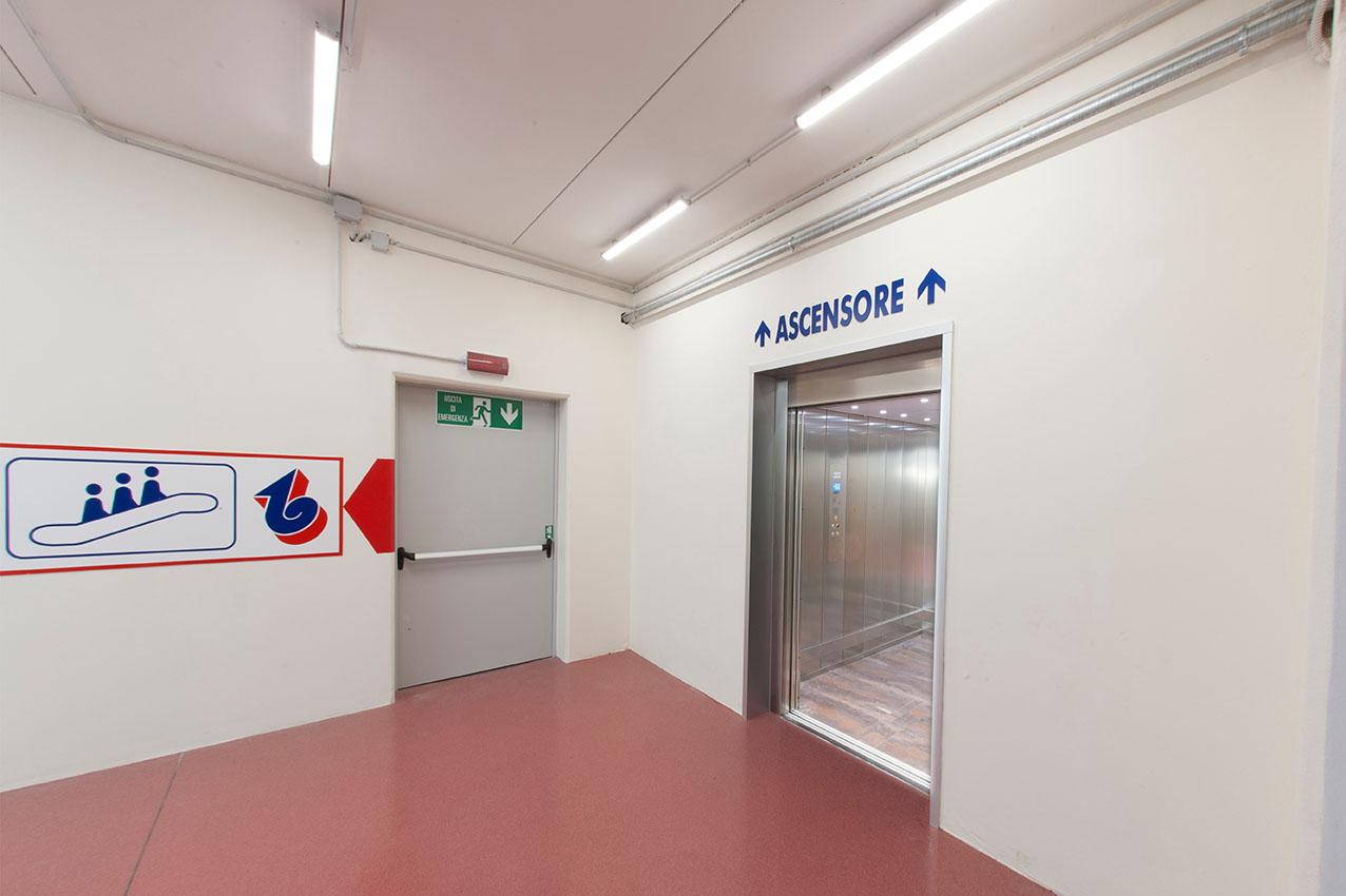 tosano-lavagno-ascensore