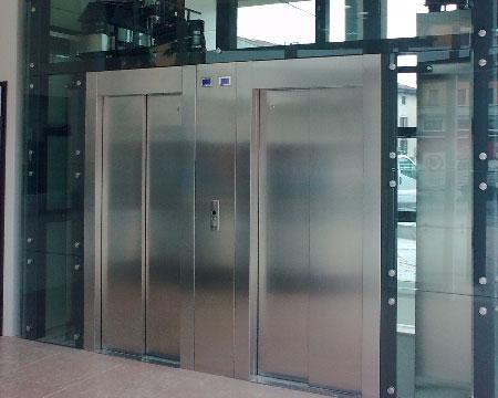 ascensori verona veneto